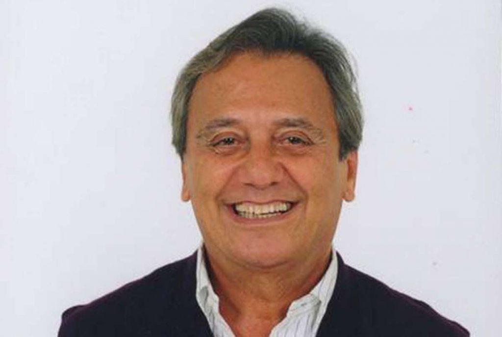 Agildo Ribeiro Biografia