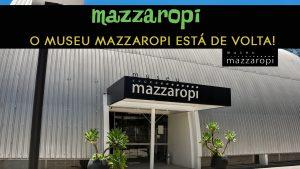 museu mazzaropi está de volta