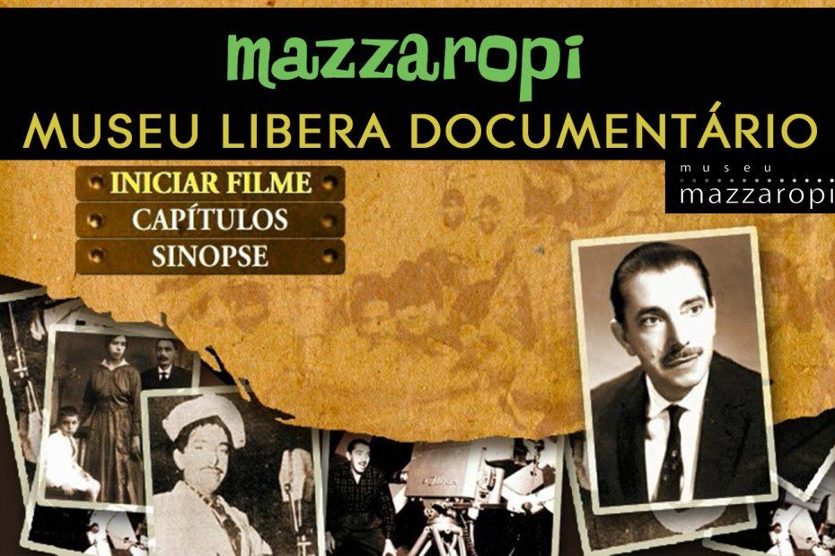documentário amácio mazzaropi